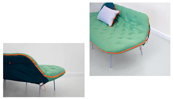 диван camp daybed